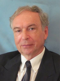 Prof. Dr. Ősapay György gyógyszerkutató